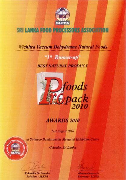 Dehydrated Srilankan Vegetables :::